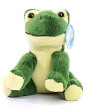 Zootier Frosch Arwin