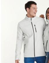Men´s Antartida Softshell Jacket