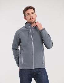 Men´s Bionic Softshell Jacket