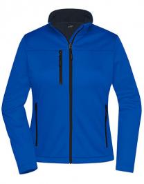 Ladies' Softshell Jacket
