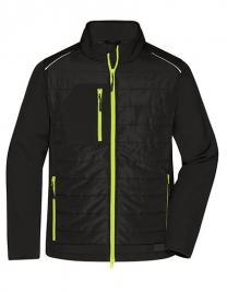 Men´s Hybrid Jacket