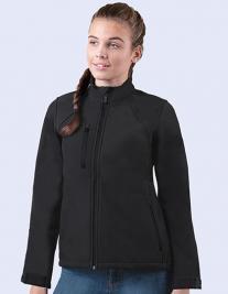 Ladies´ Soft-Shell Jacket