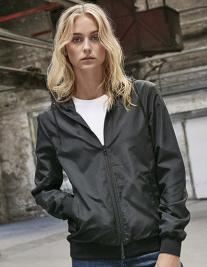 Ladies´ Recycled Windrunner
