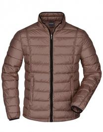 Men´s Quilted Down Jacket