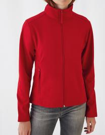 Women´s Jacket Softshell ID.701