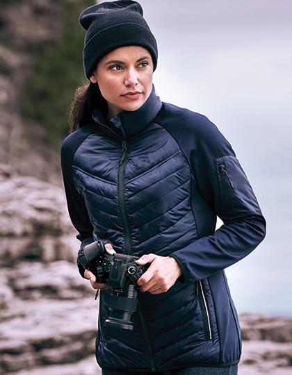 Ladies´ Banff Hybrid Insulated Jacket
