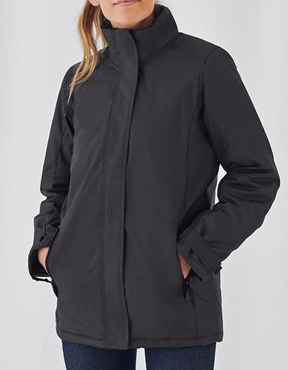 Women´s Jacket Real+